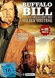 Buffalo Bill und die Geschichte des Wilden Westens [6 DVDs]