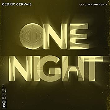 One Night (Gerd Janson Remix)