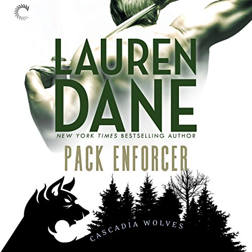 Pack Enforcer cover art