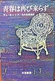 青春は再び来らず (1976年)