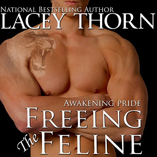 Freeing the Feline audiobook cover art