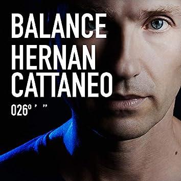 Balance 026 (Un-Mixed Version)