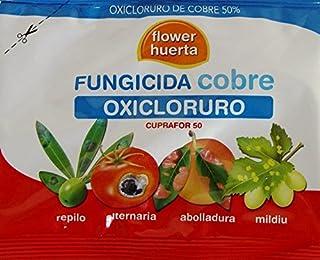comprar comparacion Fungicida Cobre Oxicloruro 50 gr