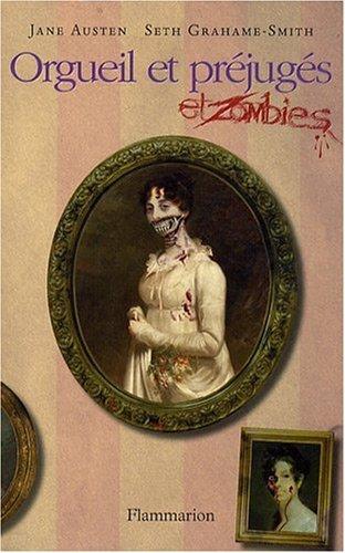 Orgueil et préjugés et zombies (Broché)