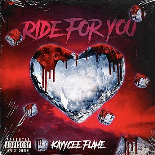 Kayycee Flame