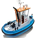 Rc Tug Boats Review and Comparison