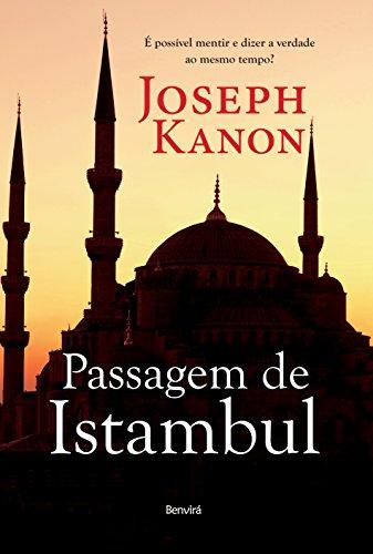 PASSAGEM DE ISTAMBUL