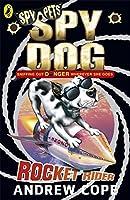 Spy Dog Rocket Rider