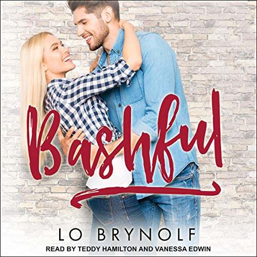 Bashful audiobook cover art