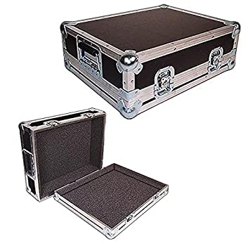 Mixer and Small Units 1/4 Ply Light Duty ATA Case with All Recessed Hardware Fits Vestax Vci-100 Vci100 Dj Midi Controller