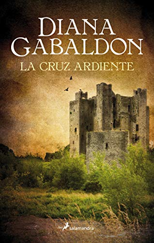 La cruz ardiente (Saga Outlander)