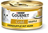 PURINA GOURMET Gold Soufflé Katz...
