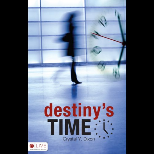 Destiny's Time  audiobook cover art