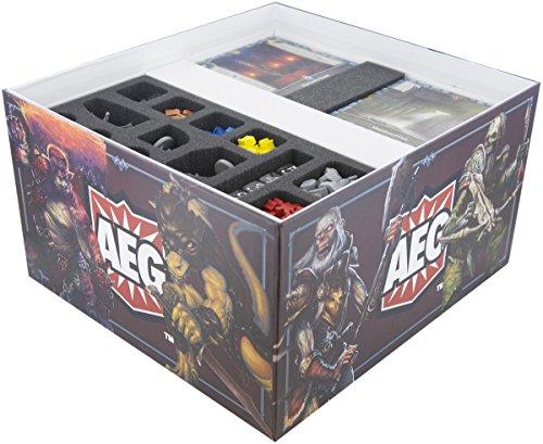 Feldherr Foam Kit for Thunderstone Quest