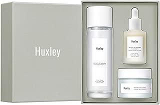 Huxley Huxley antioxidant trio kit, 3 Count