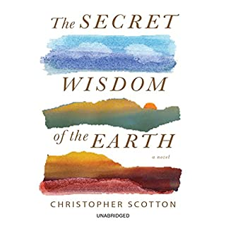 The Secret Wisdom of the Earth audiobook cover art