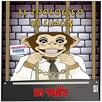 El Zoológico de Simón