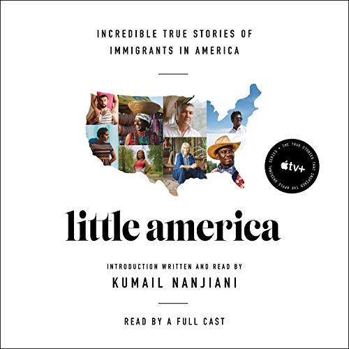 Little America cover art