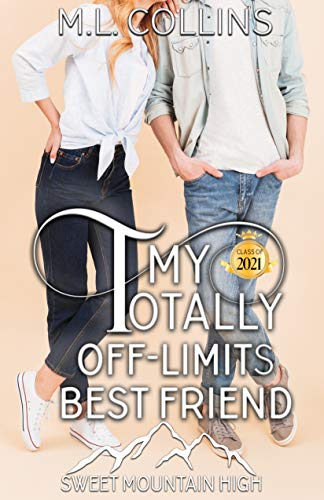 Book Cover for My Totally Off-Limits Best Friend