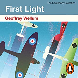 First Light                   By:                                                                                                                                 Geoffrey Wellum                               Narrated by:                                                                                                                                 Andrew Brooke                      Length: 11 hrs and 29 mins     237 ratings     Overall 4.8