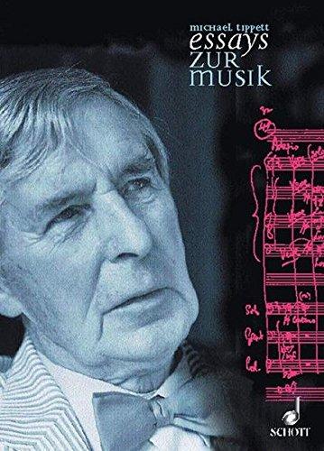 Essays zur Musik