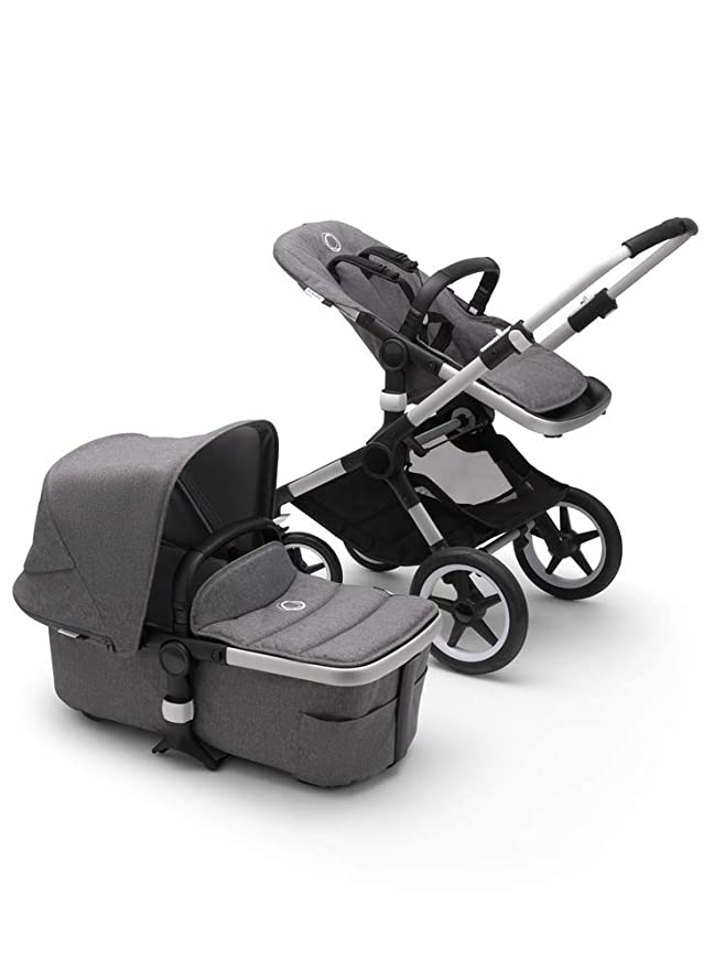 Bugaboo Fox 2 Complete Full-Size - The Best High-End Stroller