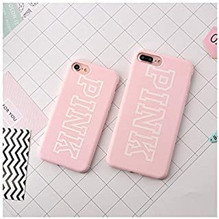 iPhone 8 iPhone Covers case teléfono móvil Rosa