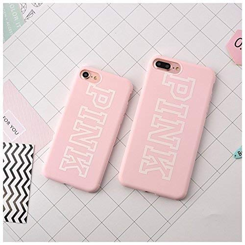 iPhone 8 iPhone Covers case teléfono móvil Rosa