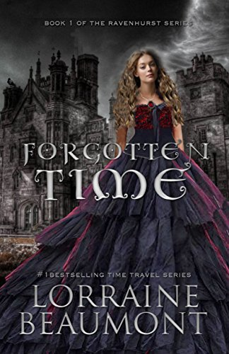 Best Time Travel Romance Books