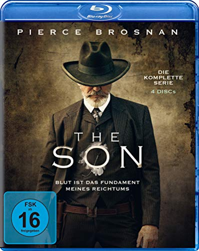 The Son - Staffel 1+2 Gesamtbox [Blu-ray]