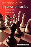 Starting Out: D-pawn Attacks: The Colle-zukertort, Barry And 150 Attacks (everyman Chess)-Palliser, Richard