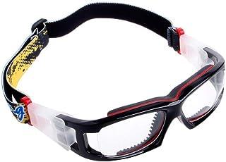 6a6e18942 DAYANGE Baloncesto De Los Vidrios De La Protección De La Seguridad del Ojo  De Los Deportes