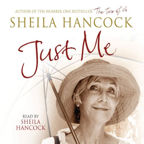 Just Me audiobook cover art