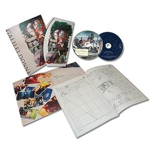 """ガリレイドンナ 1(完全生産限定版) [DVD]"""""""