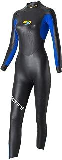 blueseventy 2019 Women's Sprint Triathlon Wetsuit - for Open Water Swimming - Ironman & USAT Approved