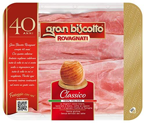 Rovagnati Gran Biscotto, 6 x 130g