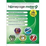 homepage maker 9 Express [Download] -