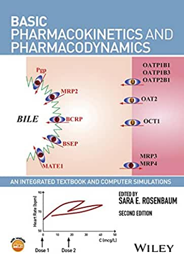 Basic Pharmacokinetics and Pharmacodynamics: An Integrated Textbook and Computer Simulations (English Edition)
