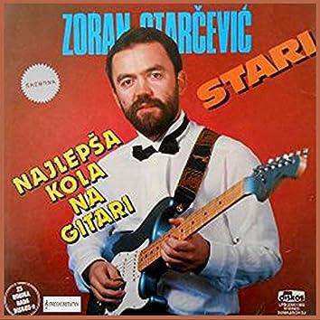 Najlepsa Kola Na Gitari (Kola Zoran Starcevic Stari)