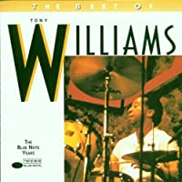 Best of by Tony Williams (1996-11-12)