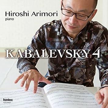 Kabalevsky 4