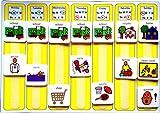 Planificador semanal visual, AAC (símbolos pictográficos para la comunicación).