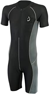 Deckra Cycling Skinsuit Short Sleeve Jersey Short One Piece Set Bike Tri-Suit