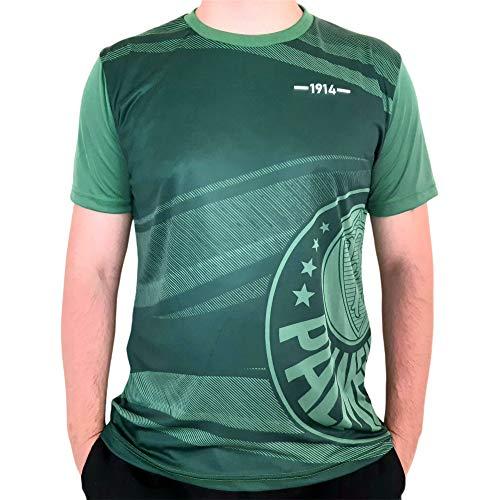 Camisa Palmeiras 1914 Símbolo Oficial Tamanho:G