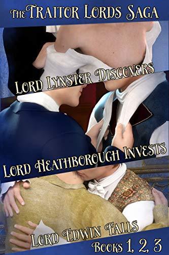 The Traitor Lords Saga (English Edition)