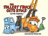 Tallest Truck Gets Stuck