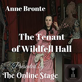 The Tenant of Wildfell Hall                   By:                                                                                                                                 Anne Bronte                               Narrated by:                                                                                                                                 Ben Lindsey-Clark,                                                                                        Amanda Friday,                                                                                        Craig Franklin,                   and others                 Length: 16 hrs and 47 mins     2 ratings     Overall 4.5