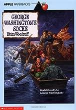 Best george washington socks book Reviews