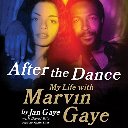 After the Dance cover art