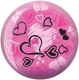 Best heart bowling ball Reviews